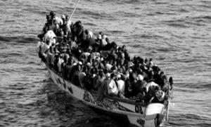 nada puede frenar a la inmigración