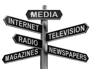 el poder de los medios